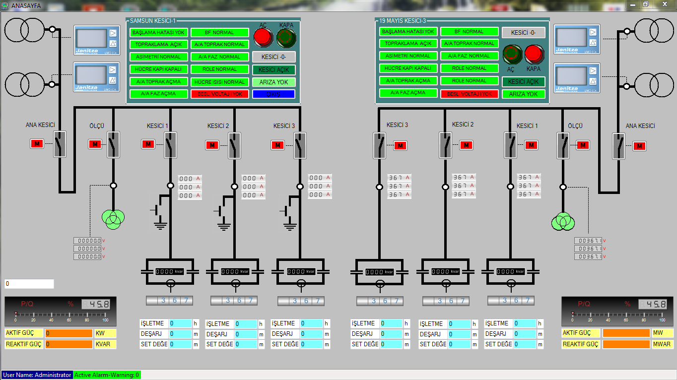 Scada Electrical Energy : Scada pictures images symbol